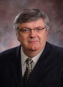 Jim Warren Headshot
